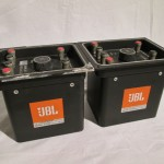 JBL 3110A 2way deviding networks (pair)