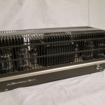 LUXMAN MQ60 custum tube stereo power amplifier