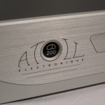 ATOLL CD200SE CD player