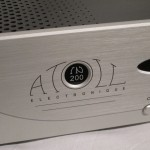 ATOLL IN200 integrated stereo amplifier