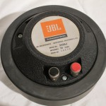 JBL 2426J compression drivers (pair)