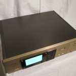 Accuphase DG-28 digital voicing equalizer