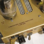 H.H.Scott type240 monoral power amplifiers (pair)