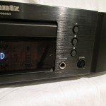 marantz CD5004 (BK) CD player