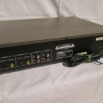 TEAC RW-D250 CD recorder