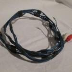 SAEC CX-5006B tone-arm cable