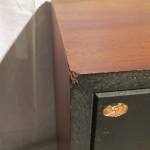 JBL 4301 2way speaker systems (pair)