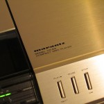 MARANTZ CD63 CD player