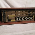 marantz model7 (replica) tube stereo preamplifer