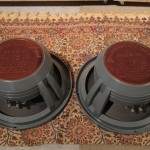 Goodmans AXIOM 301 full-range transducers including enclosures (pair)