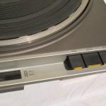 SONY TTS-2400 phono motor