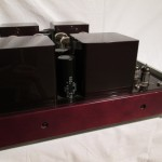 Triode TRX-88PP integrated tube amplifier