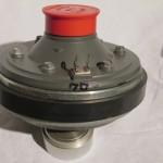 Klipsch K-55-M horn drivers (pair)
