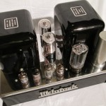 McIntosh MC30 (pair) tube monoral power amplifiers (pair)