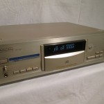 Pioneer PD-HS7 CD player