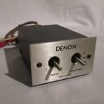 DENON AU-320 MC step-up transformer #3