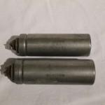 Cornell Dubilier Capacitor CP41B1DF405K 4.0μF 600VDC (2pcs)
