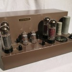 marantz model8 tube streo power amplifier