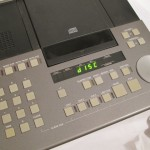 STUDER A730 broadcast CD player