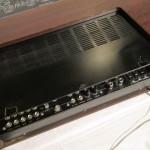 Mitsubishi(DIATONE) DA-55U integrated stereo amplifier