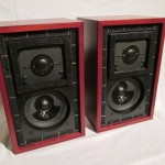 Rogers LS3/5a 2way speaker systems (re-issue・pair)