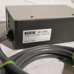 TEAC RC-320 timer control adaptor