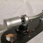 ortofon RMG-212(silver) tone-arm