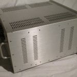 cello DUET350 mk3 stereo power amplifier