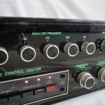 McIntosh C34V stereo preamplifier