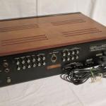SANSUI CA-606 stereo preamplifier