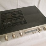 Pioneer SA-7900 integrated stereo amplifier