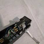 SHURE V15 typeⅢ MM cartridge (original stylus)