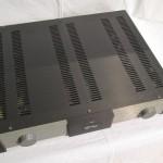 KRELL KBX electronic crossover for JBL K2-S9500