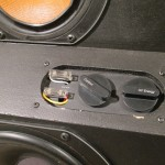 B&W DM6 3way speaker systems (pair)