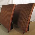 QUAD ESL57 electrostatic speaker systems (pair)