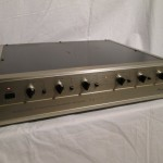 Accuphase F-15 electronic crossover (channel devider)