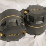 SONY SUP-T11 HF driver transducers (pair)
