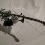 SAEC WE-308 double-knife-edge tone-arm
