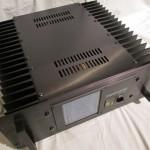 Threshold model 4000 stereo power amplifier