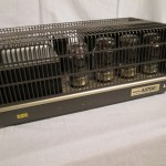 LUXKIT A3700Ⅱ+TCR88 tube stereo power amplifier
