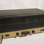 Criskit P-35Ⅲ stereo power amplifier