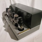 Nishimura Electric SP-21 6B4G stereo power amplifier