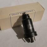 RCA 6J7 sharp cut-off pentode (1pcs)