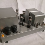 SHINDO Lab model E3400 (modefied) tube stereo integrated amplifier