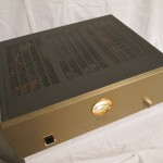Accuphase PS-500V AC clean power supply