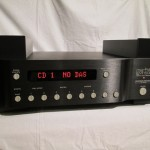 Mark Levinson No.30.6L digital/analog processor