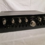 SANSUI AU-7900 integrated stereo amplifier