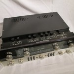 McIntosh C22 tube stereo preamplifier (original)
