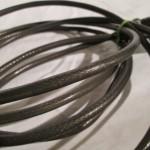 Belden 89207 RCA line cables 1.5m (pair)