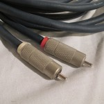 Accuphase LC10A RCA interconnect cables (pair)